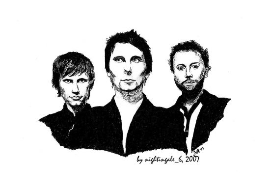 Muse by nightingale_6